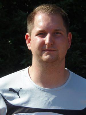Lukas Rüdinger