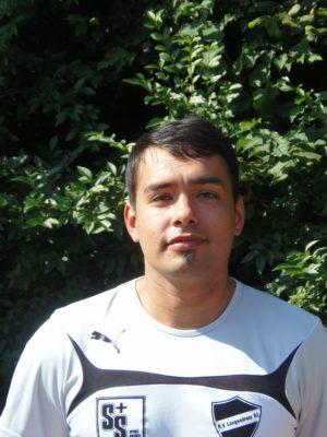 Marcelo Amado