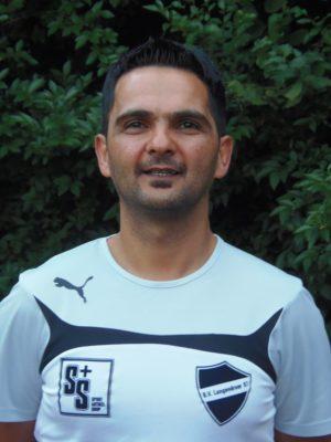 Osman Yasar