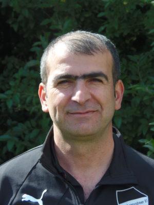 Ramazan Korkmaz